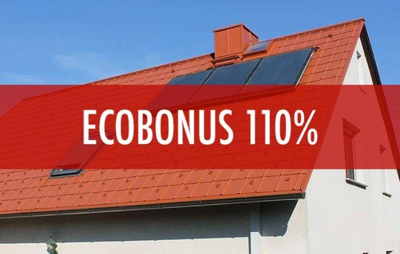 Ecobonus 110%: Per Quali Interventi Si Può Richiedere